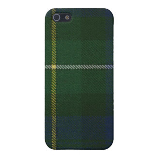 Campbell of Louden Modern iPhone 4 Case