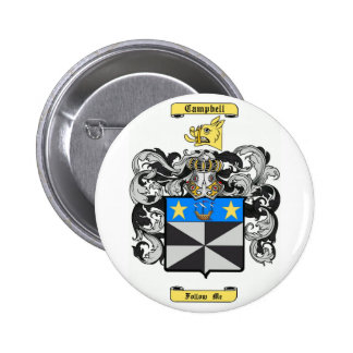 campbell (scottish) button