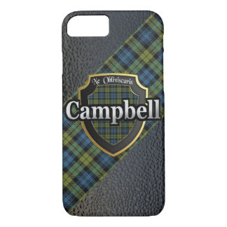 Campbell Scottish Celebration iPhone 7 Case