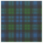 Campbell Scottish Clan Tartan Fabric