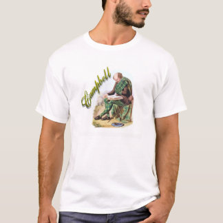 Campbell Scottish Dream Shirt