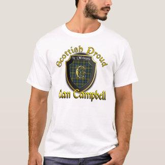Campbell Scottish Proud Shirts