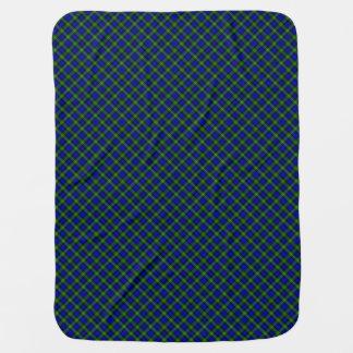Campbell Stroller Blanket