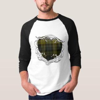 Campbell Tartan Heart T-Shirt