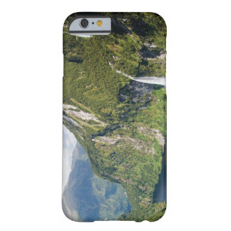 Campbells Kingdom, Doubtful Sound, Fiordland Barely There iPhone 6 Case