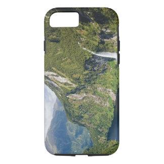 Campbells Kingdom, Doubtful Sound, Fiordland iPhone 8/7 Case
