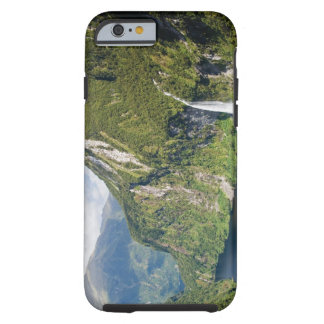 Campbells Kingdom, Doubtful Sound, Fiordland Tough iPhone 6 Case