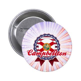Campbellton FL Pin