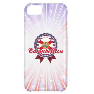 Campbellton FL iPhone 5C Cover