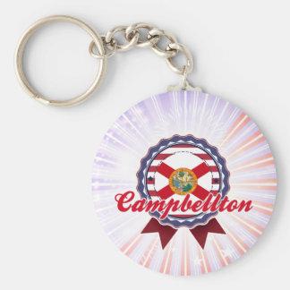 Campbellton FL Keychains