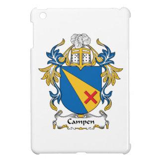 Campen Family Crest iPad Mini Case