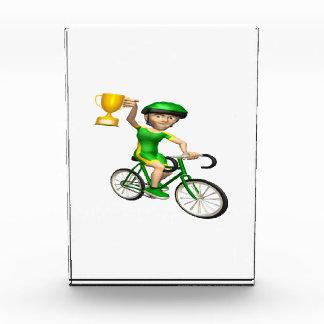 Campeón de ciclo 2