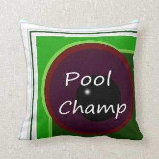 Campeón de la piscina