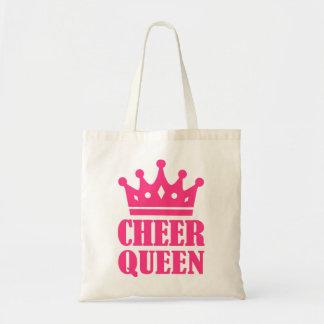 Campeón de la reina de la alegría bolsa
