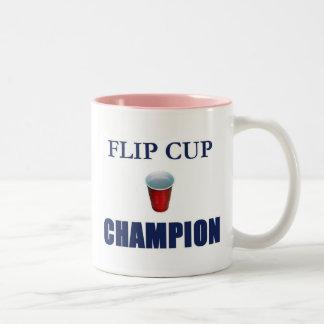 Campeón de la taza del tirón