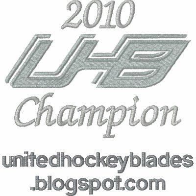 Campeón de UHB