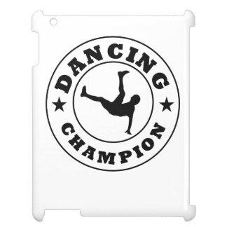 Campeón del baile