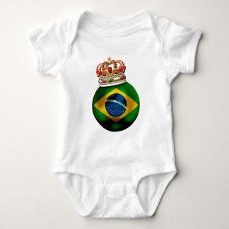 Campeón del Brasil Playera