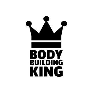 Campeón del rey del Bodybuilding