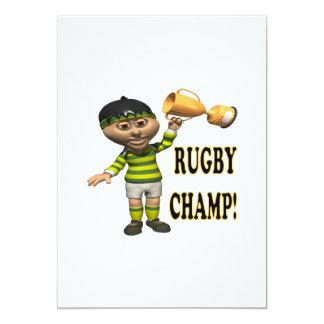 Campeón del rugbi