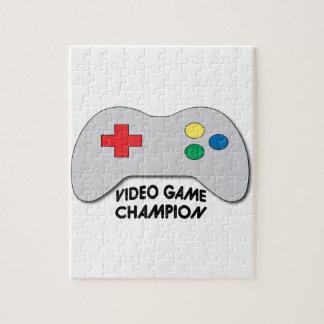 Campeón del videojuego