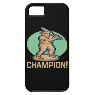 Campeón Funda Para iPhone SE/5/5s
