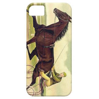 Campeón malhumorado SUPERIOR iPhone 5 Carcasa