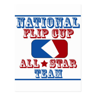 campeón nacional de la taza del tirón tarjetas postales