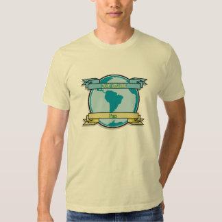 Campeón Pap del mundo Camisas