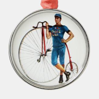 Campeonato de la bicicleta del vintage