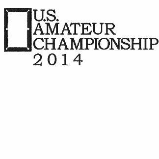 Campeonato del aficionado de los 2014 E.E.U.U. Chaqueta