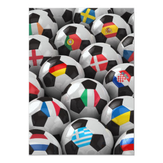 Campeonato del fútbol de 2012 europeos