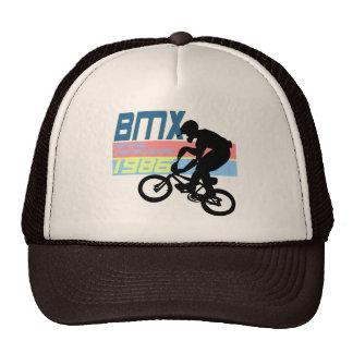 Campeonatos 1986 de BMX Gorras
