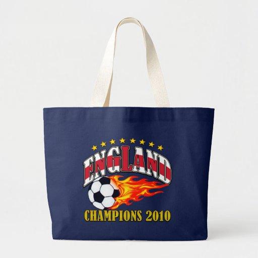 Campeones de Inglaterra Bolsas