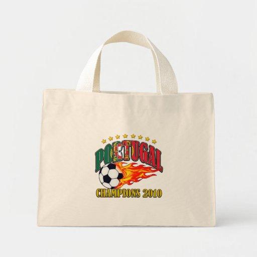 Campeones de Portugal Bolsas