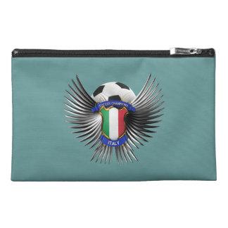 Campeones del fútbol de Italia