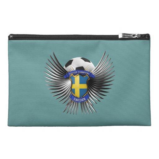 Campeones del fútbol de Suecia