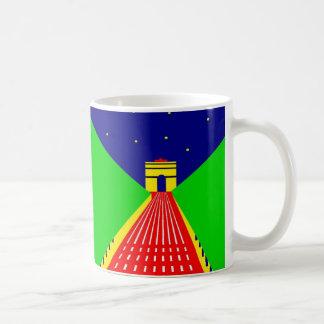 Campeones Elysees Taza De Café
