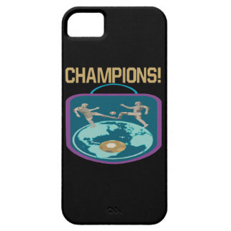 Campeones Funda Para iPhone SE/5/5s