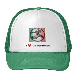 Campeones Trucker Hat