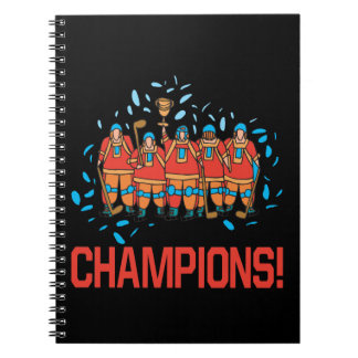 Campeones Cuadernos