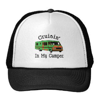 Camper Cruisin Trucker Hat