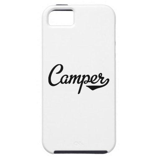 camper iPhone 5 Case-Mate protector
