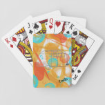 "Camper playing cards<br><div class=""desc"">Cards with camper by r miller Rlm studios</div>"