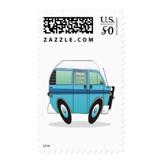 Camper Postage