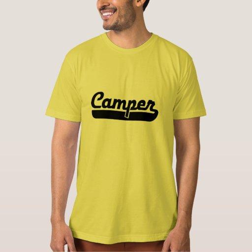 camper shirt
