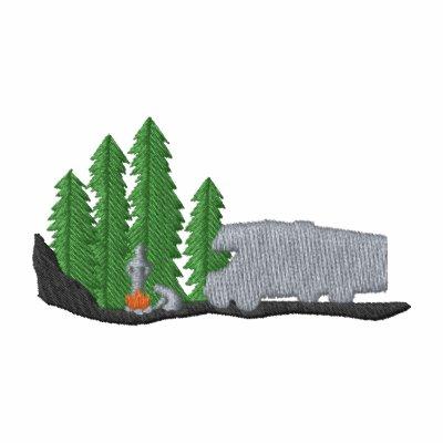 Camper Silhouette Hoodies