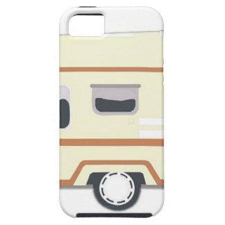 Camper Trailer Camping Van iPhone SE/5/5s Case