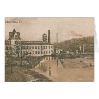 Camperdown 1907 Card