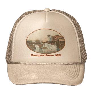 Camperdown Mills Cap Hats